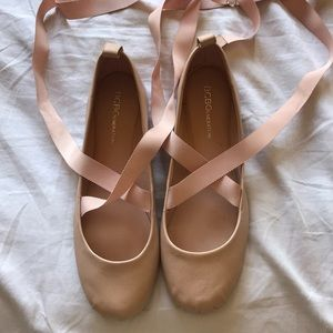 BCBGeneration Ballerina Flats
